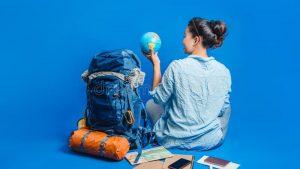 Женский мир путешествий