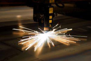 Применение лазерной сварки